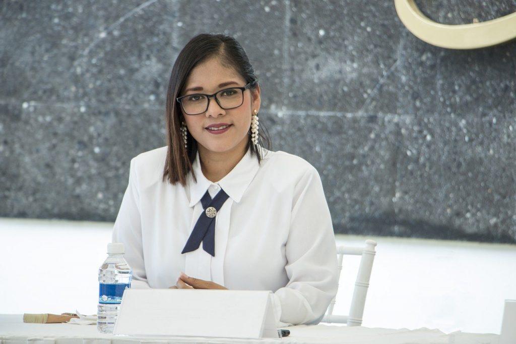 women, executive, professional